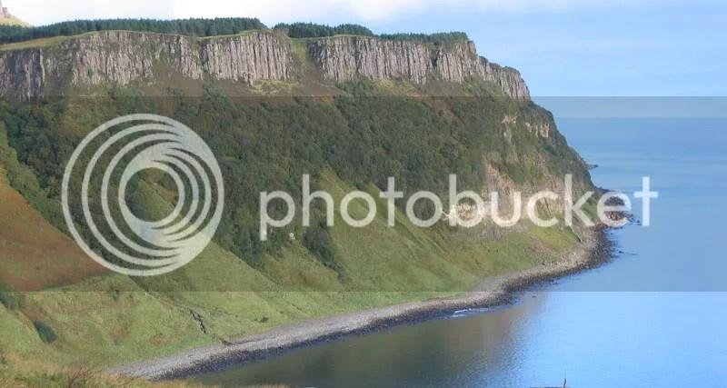 Skye's Coast