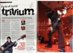 Bass Guitar Magazine issue25