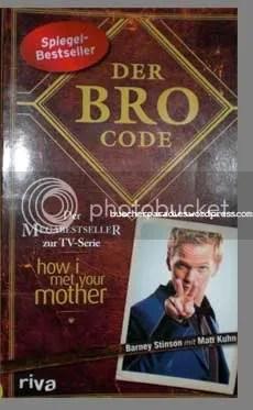 Der Bro-Code