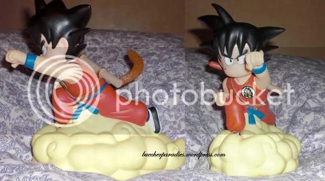 Son Goku Spardose