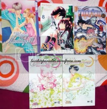 Mangas November