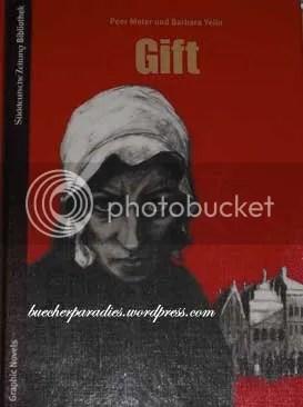 Gift - Graphic Novel