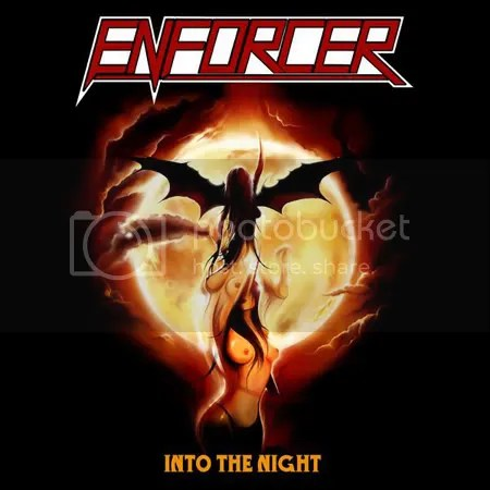 Enformcer - Into the Night