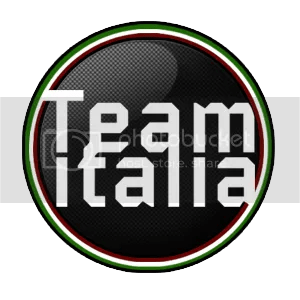 TeamItalia logo