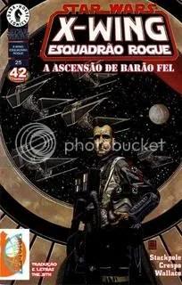 Star Wars X-Wing - Esquadrão Rogue 25