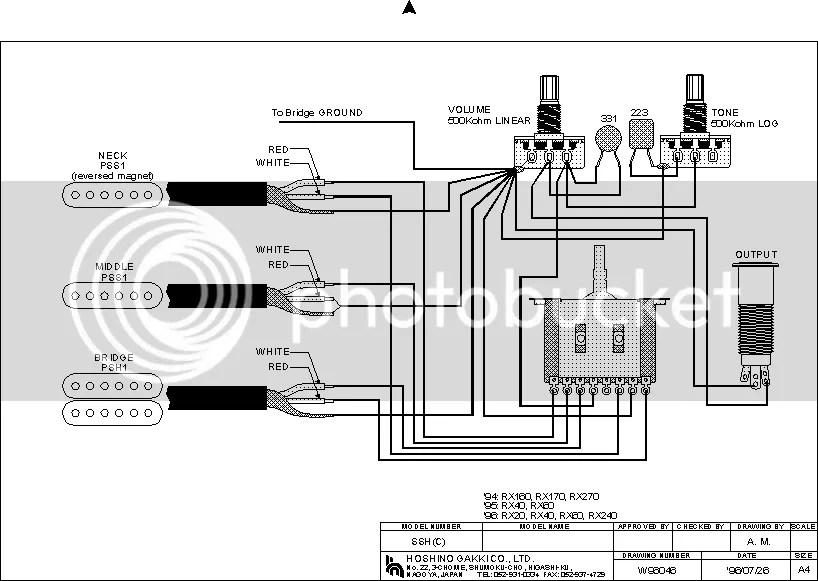 Wiring 4 Wire HB In HSS Setup