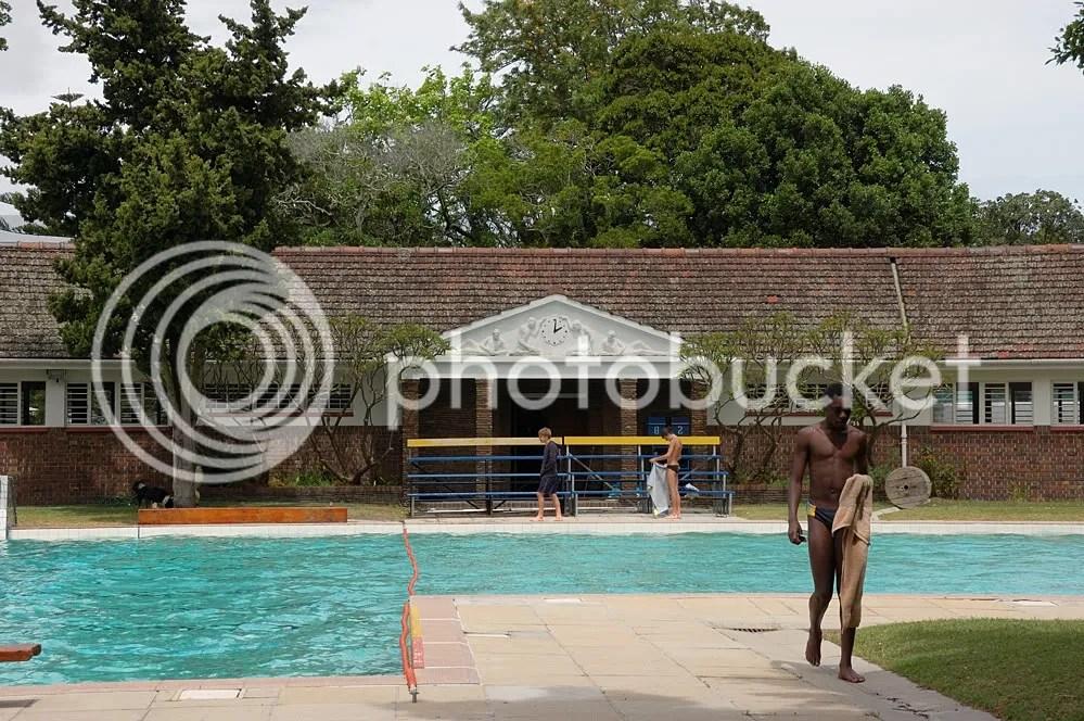 Pool, RBHS