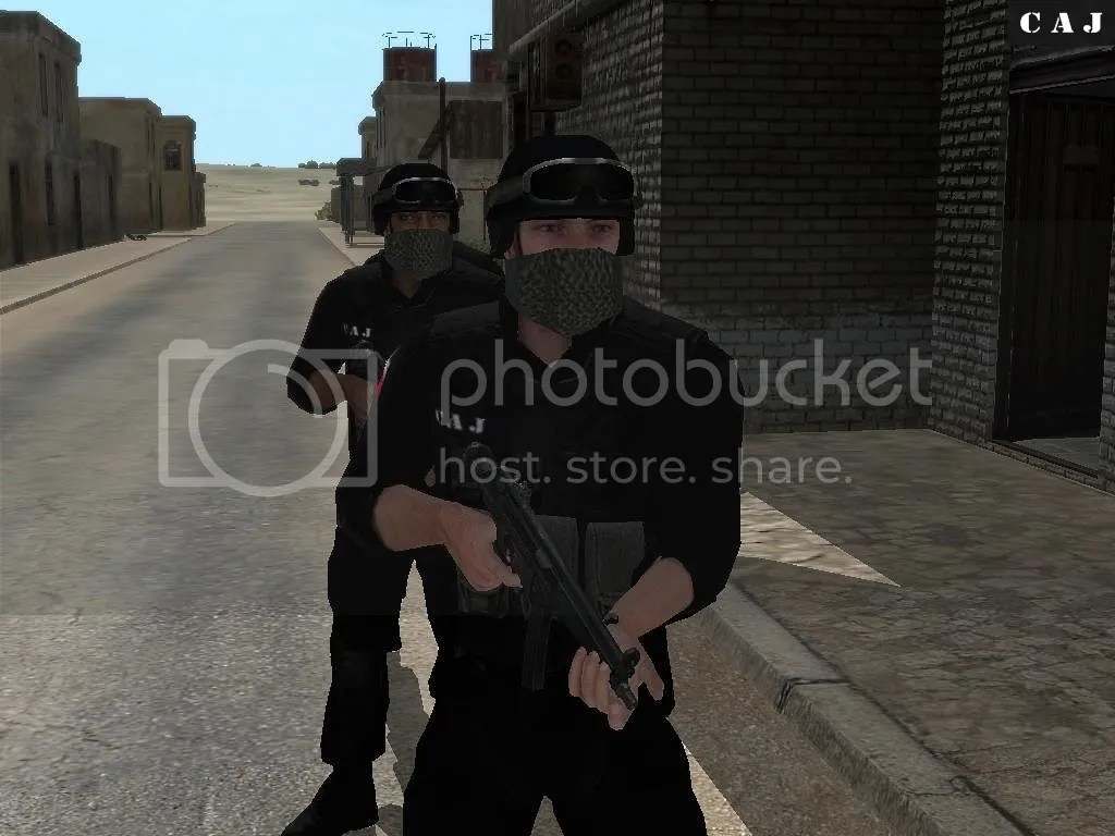 Serb ArmyPolice Special Forces ARMA ADDONS Amp MODS