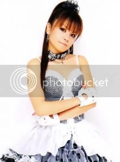 Hello! Projects Leader Nakazawa Yuko