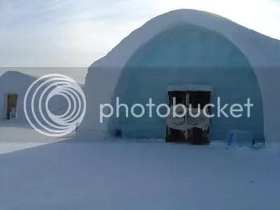 รูปภาพ โรงแรมน้ำแข็ง สุดหนาวเย็น ที่ประเทศสวีเดน น่าไปสุดๆ
