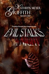 Evil Stalks the Night-Revised Author's Edition, Evil Stalks the Night-Revised Author's Edition from www.damnationbooks.com