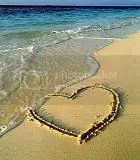 love on beach! Pictures, Images and Photos