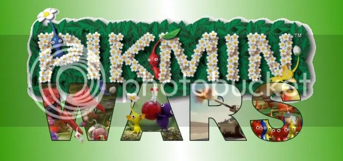 Pikmin Wars