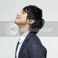 Bi Rain Korean Male hairstyle