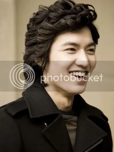 Gu Jun Pyo Hairstyles