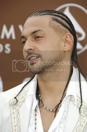 Sean Paul Cornrow Hairstyles Android256