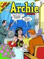 ad242sm Archie Comics March 2008 Solicitations