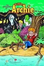 la2sm Archie Comics March 2008 Solicitations