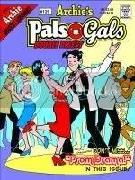 pngdd120sm Archie Comics March 2008 Solicitations