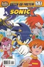 sx04sm Archie Comics December 2008 Solicitations