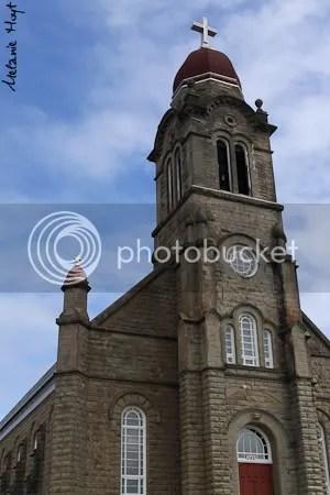 Grand-Anse church