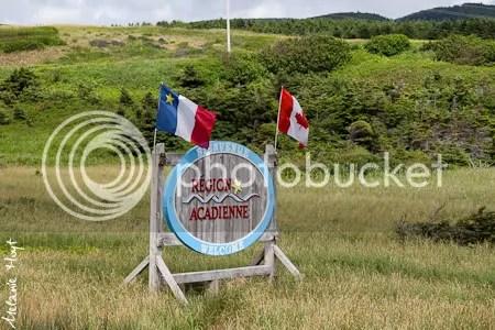 Region Acadienne