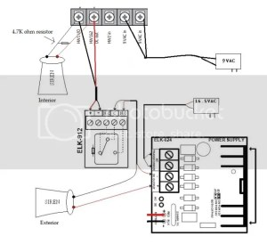 Please check out my interiorexterior siren wiring diagram
