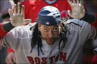 MANNY RAMIREZ Pictures, Images and Photos