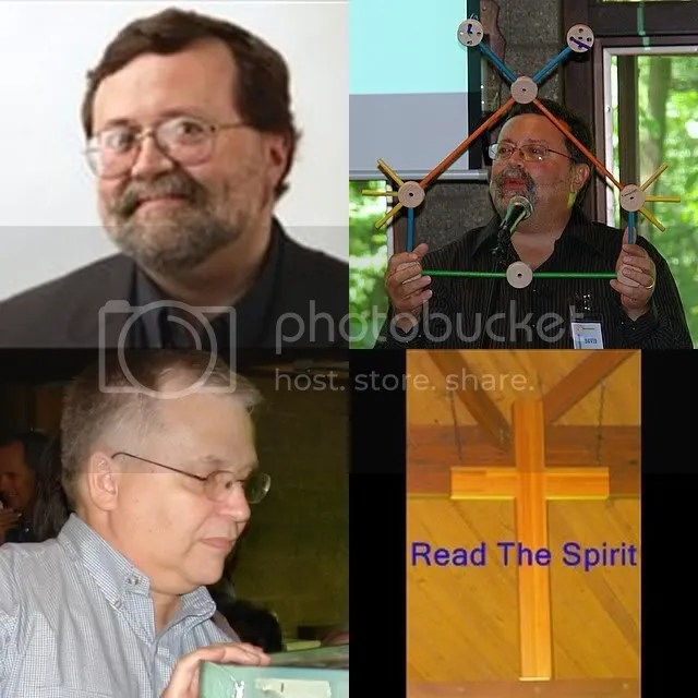 Founders Read the Spirit