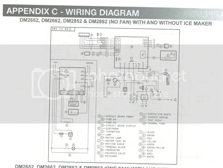 wiring diagram dometic ice maker trusted wiring diagram maytag refrigerator ice maker diagram on a diagram