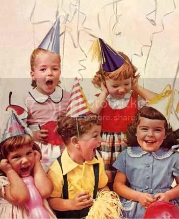 PartyHatKids.jpg Party Hat Kids image by spookannie