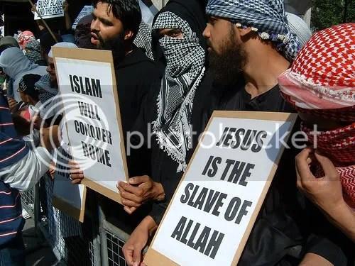 IslamJesusistheslave.jpg picture by kjk76_94