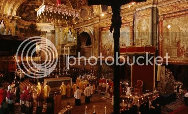 SaintJohnsCathedralinVallettaMalta.jpg picture by kjk76_94