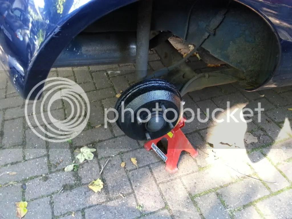 Rust Repair Ford Ka Rust Repair