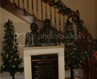 Soldiers Angels were busy decorating the Puget Sound Fisher House