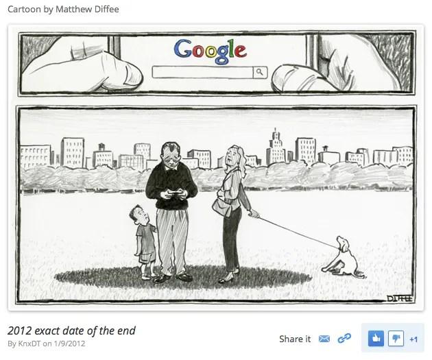 Test de creatividad de Google Search