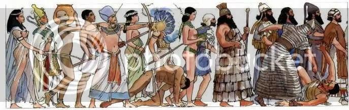 evolutia omului