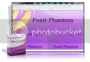 Foxit Phantom v1.0.1.0901