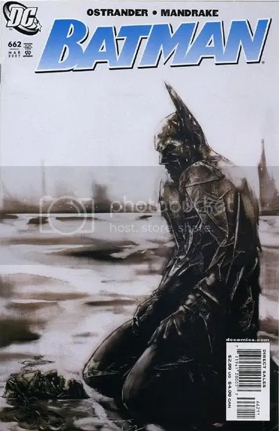 Batman 662