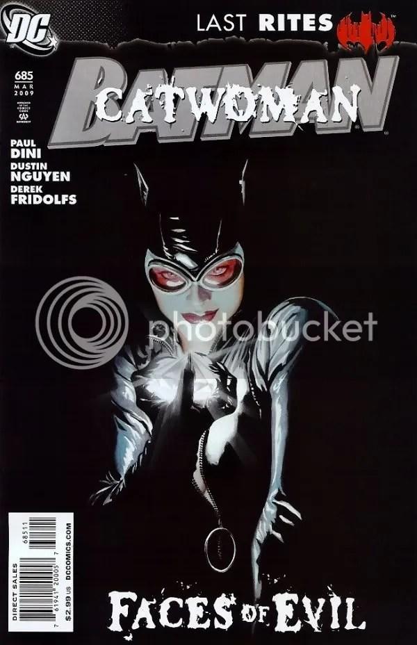 Batman 685