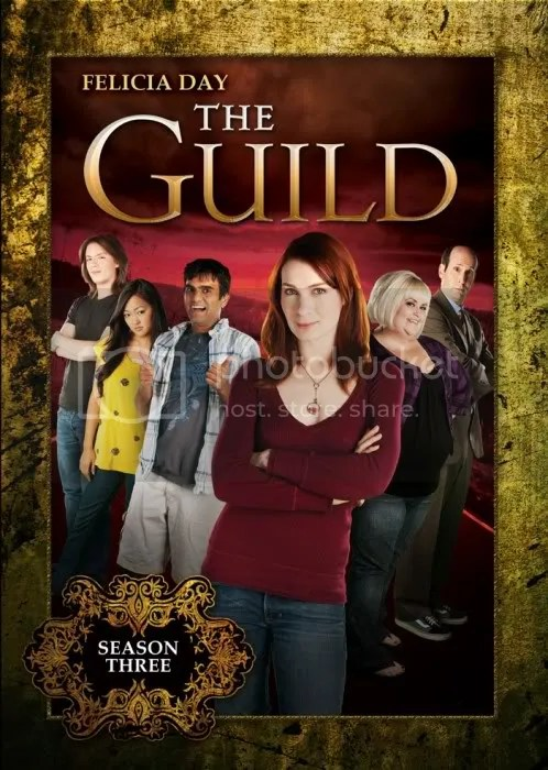 The Guild Season 3