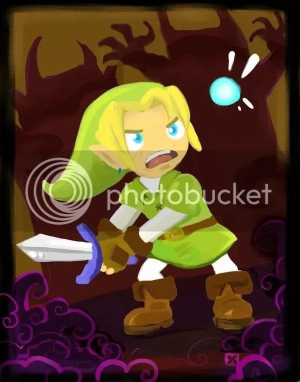 Ilustração de StressedJenny - deviantart.com