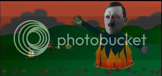 Hitler! AAAAHHHHHH