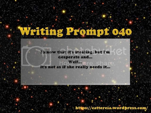 photo 040 - CynicallySweet - Writing Prompt.png