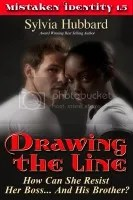 photo Drawing The Line By Sylvia Hubbard.jpg