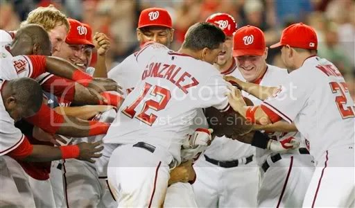 Nats - June interleague