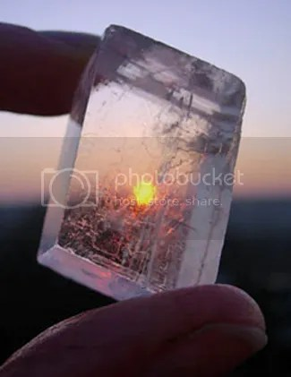 Image result for viking sunstone