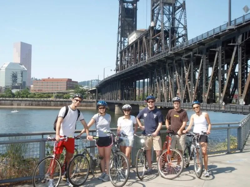 Jupiter Bike Tour