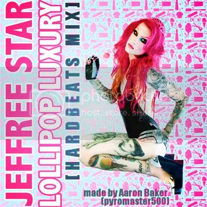 Thank Jeffree star love rhymes with fuck you agree, remarkable