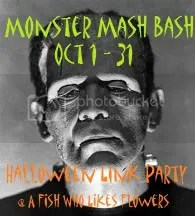 Monster Mash Bash